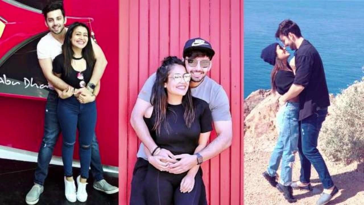 Neha Kakkar Height Weight Neha Kakkar Age Boyfriend Family Biography More Youtube