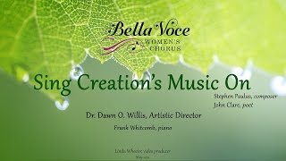 Sing Creations Music On