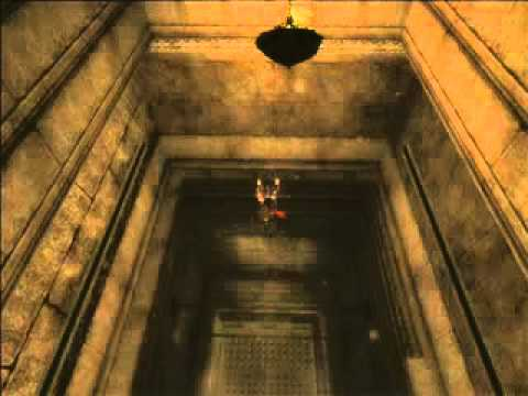 Paul's Gaming - Prince of Persia: Warrior Within part08 - Slow Power [BLIND]