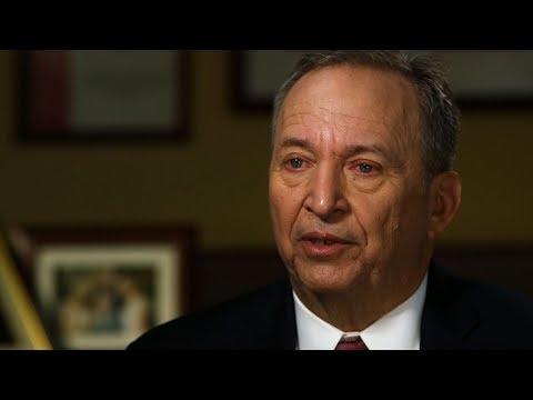 Ex-Treasury Secretary: GOP tax plan is a serious error