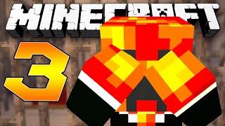 Minecraft Prison: ACHERY IN PRISON?! - (Minecraft Jail Break) Season Two - #3