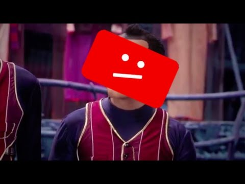We Are Number One But With YouTube's Automatically Generated Captions