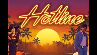 Hotline - Soundtrack