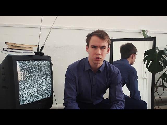 Изображение предпросмотра прочтения – ИванНикулин читает произведение «Россия» А.А.Блока