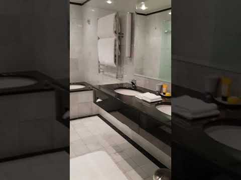 A Tour of our Superior suite at Grand Hôtel, Stockholm