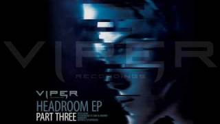 VIPER RECORDINGS - HEADROOM EP MINIMIX