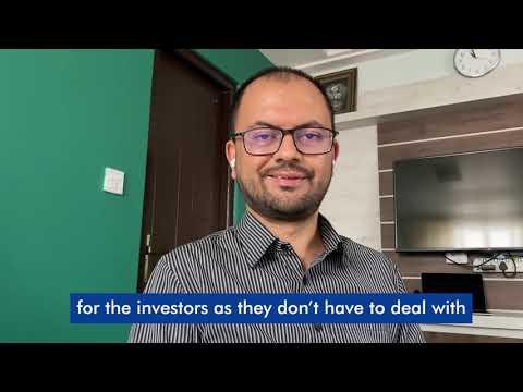 PFAN Advisor, Sujan Paudel narrates how PFAN adds value to both entrepreneurs and investors alike.