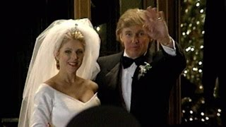 What Happened to Donald Trump's Second Wife Marla Maples? thumbnail