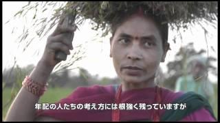 2011年3月、日本ユネスコ協会連盟の世界寺子屋運動広報特使まなびゲータ...