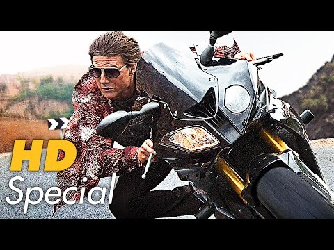 MISSION: IMPOSSIBLE 5 - ROGUE NATION Trailer, Filmclips & Featurettes German Deutsch (2015) streaming vf