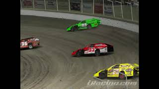 Defenders of Dirt Racing Mods Limaland