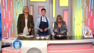 Culinary Genius Josh Niland Shares Seafood Tips