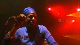 Jah Mason backed by Dub Akom - Princess Gone @ Montpellier