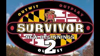 Survivor Maryland: New Beginnings Episode 2 -