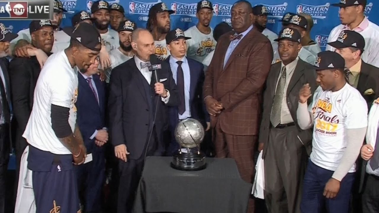9c43bfe5d7b 2017 Eastern Conference Champions  Cleveland Cavaliers