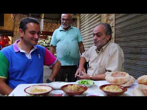 Mazraani: The Best Foul and Hummos in Sur, South Lebanon