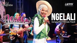 ABIDA LAILA - NGELALI | ONE NADA Live NEW NORMAL \ Cover