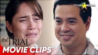 "Bessy finally allows Ronald to tell their ""secret"" 