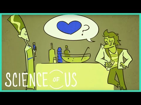 "Why Men Think Women Are Flirting: ""The Science of Us"" Episode 7"