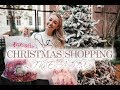 Top Tips For Christmas Shopping Like A Pro //  Hacks for the Festive Season // Fashion Mumblr AD
