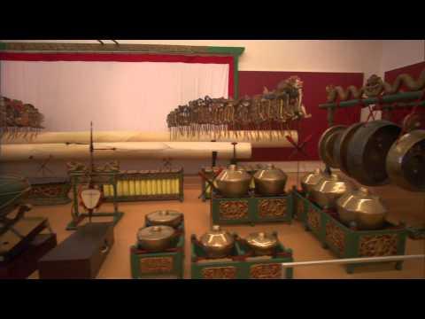 AZ Key: Musical Instrument Museum - MIM