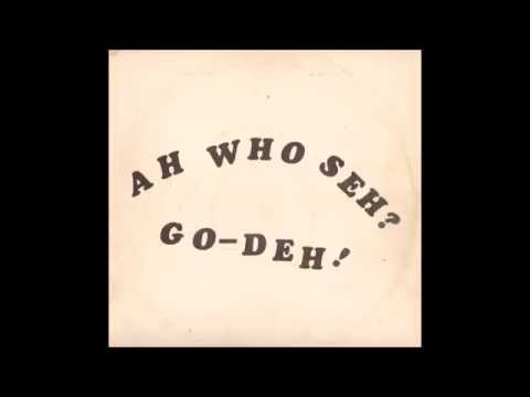 The 4th Street Orchestra - Ah Who Seh ? Go-Deh !