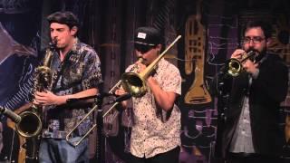Nomade Orquestra |  Bedum (Nomade Orquestra) | Instrumental Sesc Brasil