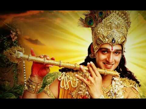 Download Mahabharat Srikrishna Bani in Bengali - মহাভারত শ্রীকৃষ্ণ বাণী