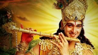 Mahabharat Srikrishna Bani in Bengali - মহাভারত শ্রীকৃষ্ণ বাণী