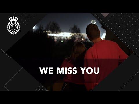 We miss you: El sonido del silencio