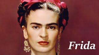 Documentário Vida e Obra de Frida Kahlo