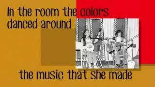 Victoria's song - John Winn