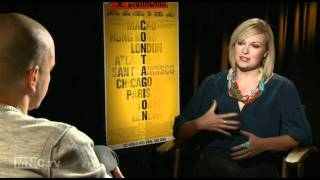 Movie Juice - Contagion (2011) Trailer And Interviews