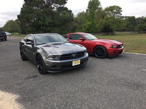 5 Things I Love About My Mustang