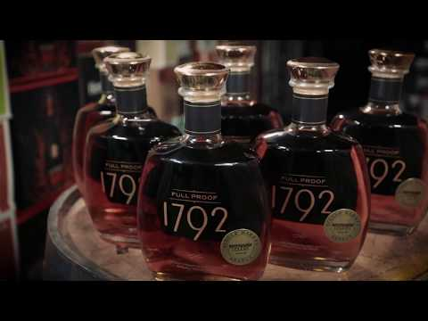 Inside The Barrel: 1792 Full Proof