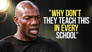 Terrell Owens Speech Will Leave You SPEECHLESS | One of the Best Motivational Speeches Ever