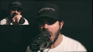 """Parkway Drive """"SHADOW BOXING"""" 