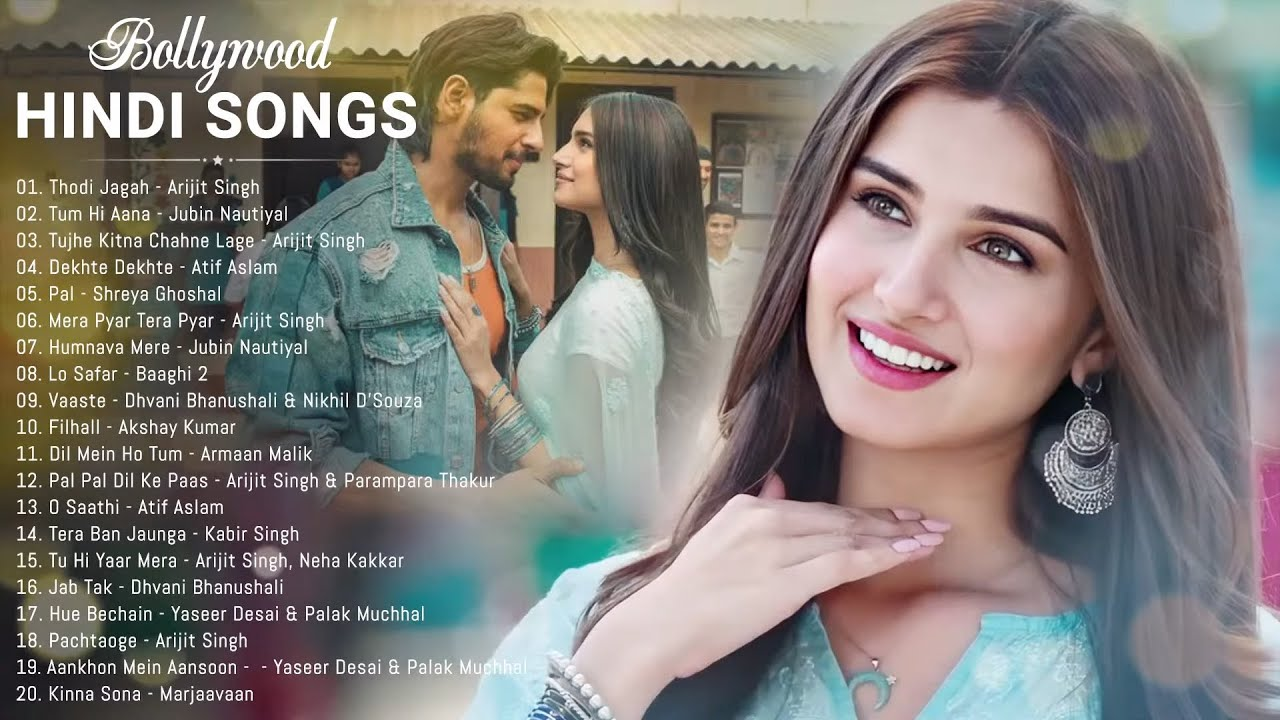 New Hindi Song 2020 December 💖 Top Bollywood Romantic Love Songs 2020 💖 Best Indian Songs 2020