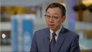 IMF's Zhang: Trade issues not limited to the US and China   Street Signs Europe