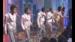 New Edition performs Lost In Love 1984