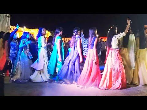 Adiwasi VIP Dance INDORE// Dance Dhaba Wala Gana // Rode Rode Chali Wo Tu Te
