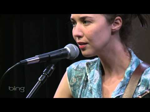 Lisa Hannigan - Little Bird (Bing Lounge)