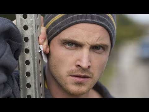 Why Aaron Paul Struggled To Land A Successful Movie Role After Breaking Bad