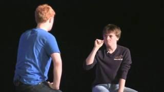 ABRHS Cabaret 2012 Part 1