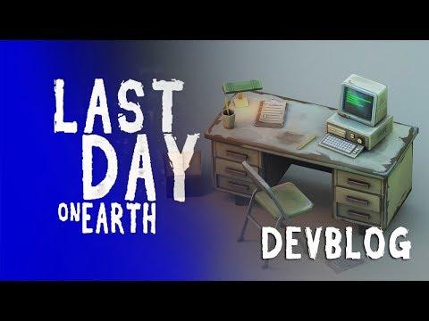LAST DAY ON EARTH - 10 Nouvelles Réponses des DEV !