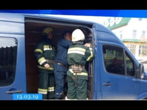 ТРК ВіККА: На Черкащині з полону автомобіля визволяли півторарічну дівчинку
