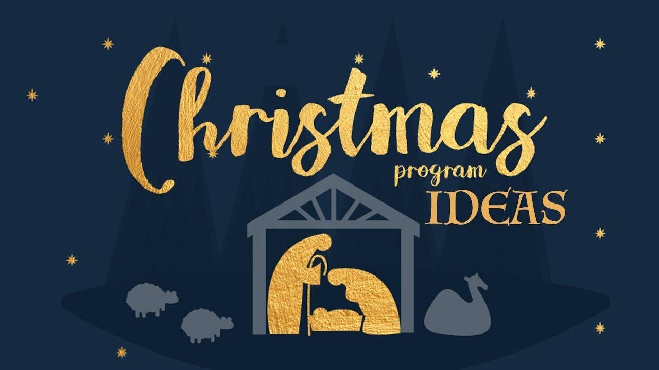 christmas program ideas tamil
