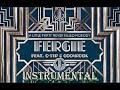 Fergie A Little Party Never Killed Nobody Instrumental Karaoke With Lyrics In Description mp3