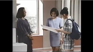 悪女 わる 1992年6月6日 放送 LEVEL8 「ひえーっ、社長!」 悪女(わる...