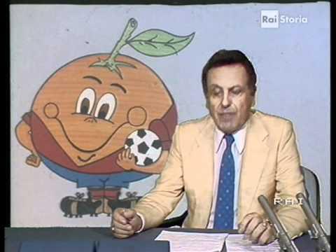 RaiStoria - Paolo Valenti - Mondiali 1982 - YouTube